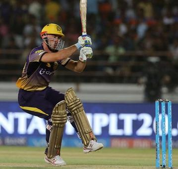 Here's why Gambhir decided to promote Chris Lynn