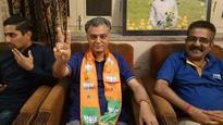 Himachal Elections 2017: Minister Anil Sharma joins BJP, CM Virbhadra Singh plays down development