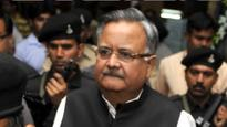 Chhattisgarh CM Raman Singh dubs charges against son as 'politically motivated'
