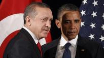 Turkey unrest: Obama denies any US involvement in failed coup