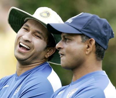 'Captain, coach should be on same wavelength'