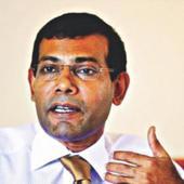 Maldives orders jailed Nasheed to return