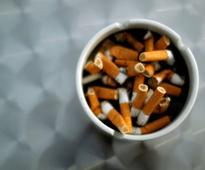 EU's highest court upholds restrictive new law on cigarettes