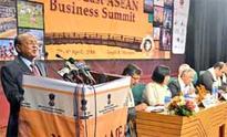 NE-ASEAN Business Summit inaugurated