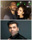 Karan Johar keen to bring Ranveer- Kareena together?