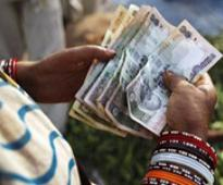 India's forex reserves down $1.7 billion