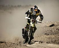 India Baja 2017 Winner To Get Free Entry Into Dakar Rally