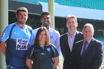 Cricket NSW forms elite partnership with Sports High Schools Association