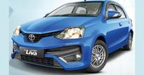 Etios Liva face-lift out to woo Indian families