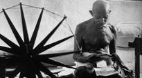Indian kids visit Gandhi memorial in S Africa
