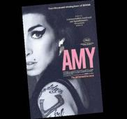 Amy and other great music films