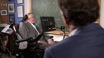 Stephen Hawking: Jeremy Hunt is making