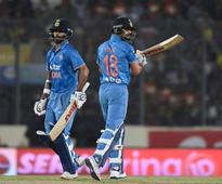 India win Asia Cup, beat Bangladesh by 8 wickets