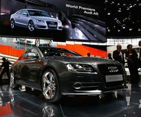 The New Audi A5 Coupe Enhanced With Compelling Features