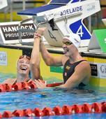 Australian swimmers have 'mojo back' ahead of Rio Olympics