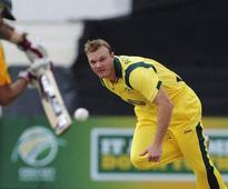 Australia cricketer Doug Bollinger retires