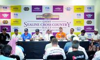 Competitors from 27 countries see action in Sealine Cross Country Rally