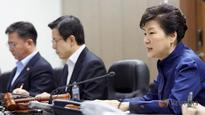 South Korea says will discuss new missile defence with US