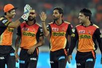 Bhuvi tops Vohra as SRH win