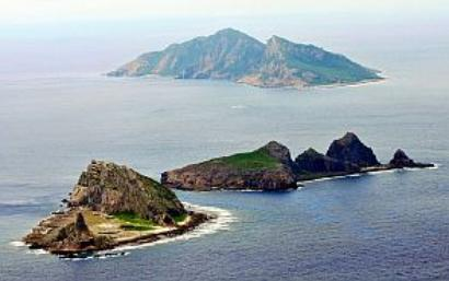 Stay off disputed islands, China warns Japan