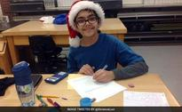 12-Year-Old Accepted To Different Colleges, Plans To Be Doc By 18
