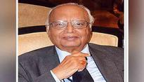 Doyen of Indian travel industry and former chairman of SITA World Travels Inder Sharma passes away