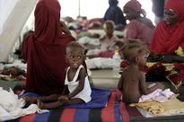 As refugee children die, Nigeria probes theft of food aid