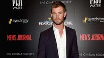 When Chris Hemsworth got 'bored' of playing 'Thor'...