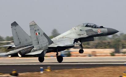 India, Russia to ink deal on 5th-generation fighter design
