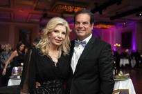 Rita Hayworth gala sets record