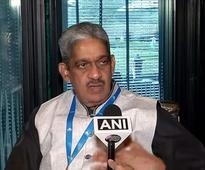 Indian geo-politics cannot not be jeopardized: Lankan ex-Army chief Fonseka