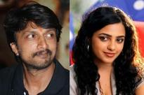 Sudeep-Nithya Menen and other fresh pairs this year