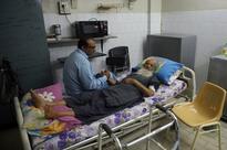 Charity begins at home for legendary philanthropist who still lives in Karachi slum
