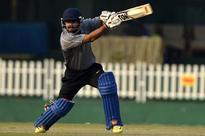 Jadhav puts India-A in final