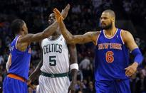 NBA Latest Rumors: Celtics, Timberwolves and Sixers Trade; Chandler to Nuggets, Okafor to Lakers