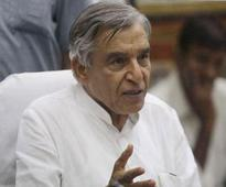 After BJP, SP demands Pawan Bansal's resignation