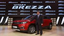 Maruti Suzuki Vitara Brezza records highest sales in July 2017, 4th most selling car in India
