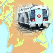 LMRC MD emphasizes on early completion of metro's depot work in Lucknow