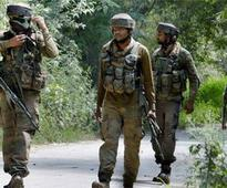Pakistani intruder shot dead at Punjab border