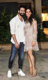 PIX: Deepika, Ranveer, Katrina party with Shahid