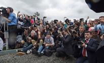 UNESCO chief condemns killing of journalist in Ukraine