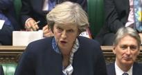 Brexit should not lead to a hard Border, May tells NI Executive