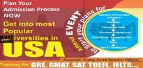 Uday Academy begins training on GRE/TOEFL