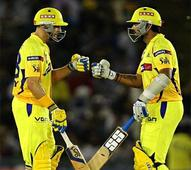 IPL 6: Chennai Super Kings thrash Kings XI Punjab by 10 wickets