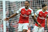 Arsene Wenger: This is why I persisted with this Arsenal star