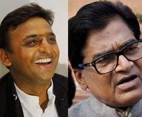 Samajwadi Party rift: No truce achieved despite Mulayam-Akhilesh meet
