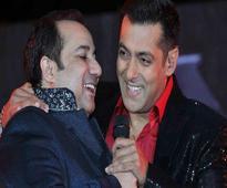 Will Rahat Fateh Ali benefit from Salman-Arijit's fight?