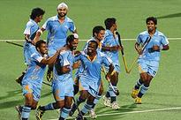 India defeated arch-rivals Pakistan 4-2...
