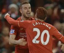 Liverpool 2-2 West Bromwich Albion: Player Ratings