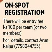 Rotaract Club of DY Patil Vidya Pratishthan to host R-Evolution